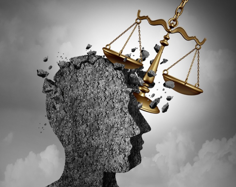 Mental health and the law